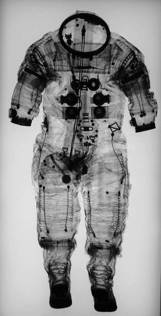 Spaceman by nanderson