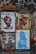 16th Feb 2015 - Street Art, Brick Lane, London
