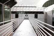16th Feb 2015 - biosphere2 entrance