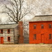 Historic Vincennes, Indiana  by essiesue