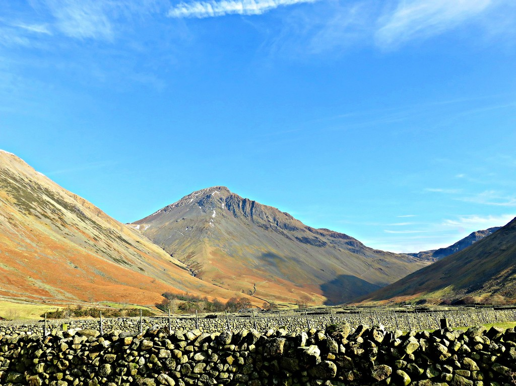Britian's favourite view  by countrylassie