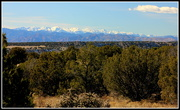 19th Feb 2015 - S - Snow capped Rocky Mountains