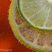 What Did The Lemon Say To The Lime ? Cover ME  by lesip