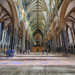 Lincoln Cathedral ~ 1
