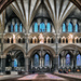 Lincoln Cathedral ~ 9