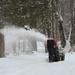 More Winter Chores