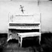 piano as an art piece by blueberry1222
