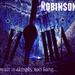Rockin with Robinsonia