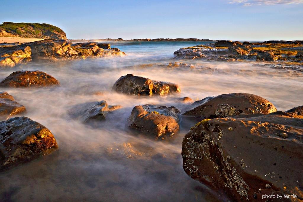 Kilcunda Beach by teodw