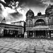Buxton ~ 1 by seanoneill