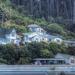 A quiet hillside suburb