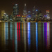 City colors by gosia