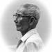 Portrait of a grandfather by flyrobin