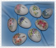 1st Mar 2015 - Hand Painted Eggs