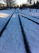 3rd Mar 2015 - The Other Side Of The Tracks
