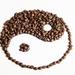 Yin Yang of Coffee by salza