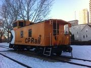 5th Mar 2015 - Rail Days.....A Rare Sight