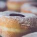 Homemade Jam Donuts