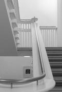 12th Feb 2015 - Tate stairway