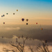 Canberra Day Balloon Festival by pusspup