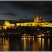 Prague By Night 1 by carolmw