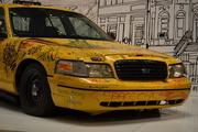 1st Mar 2015 - Yellow Cab