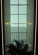1st Feb 2010 - Glass Ceiling
