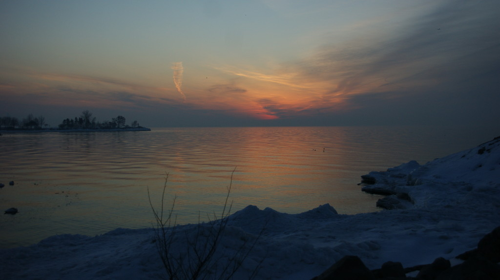 The Start of the New Day by selkie