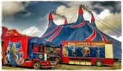 11th Mar 2015 - When the circus comes to town.
