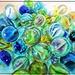Marble Art 2 by olivetreeann