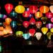 Lantern stall by flyrobin