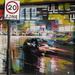 Street Art Camden by bizziebeeme