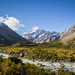 Mt. Cook #318 on 365 Project