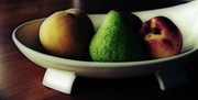 17th Mar 2015 - Fruit bowl