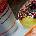 Dunkin Donuts!!! by kerristephens