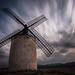 Don Quixote's town