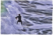 2nd Nov 2010 - Pacific Shred