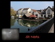 20th Mar 2015 - Solar Eclipse in St Neots