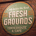 Fresh Grounds Coffeehouse & Cafe