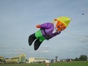 5th Nov 2010 - Fly Fly Away