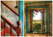 22nd Mar 2015 - window on the past