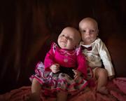 20th Mar 2015 - The twins