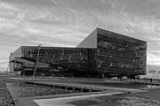 23rd Mar 2015 - Harpa concert hall.