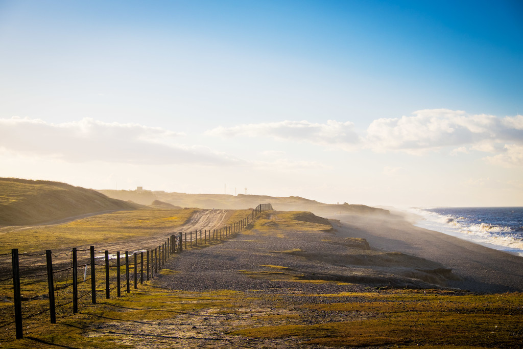 Day 064, Year 3 - Walk At Weybourne  by stevecameras