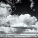 Clouds over Bledlow Ridge