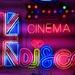 Cinema disco