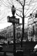 30th Mar 2015 - I'll meet you at Le Metro