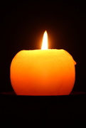 29th Mar 2015 - 2015 03 29 A Candle for Katy