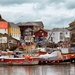 Early morning in Mevagissey by swillinbillyflynn