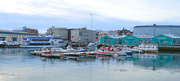 29th Mar 2015 - Old Harbour, Reykjavik.